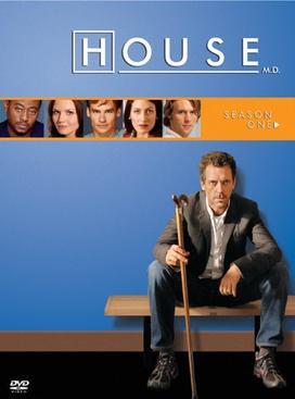 House M D - Season 1